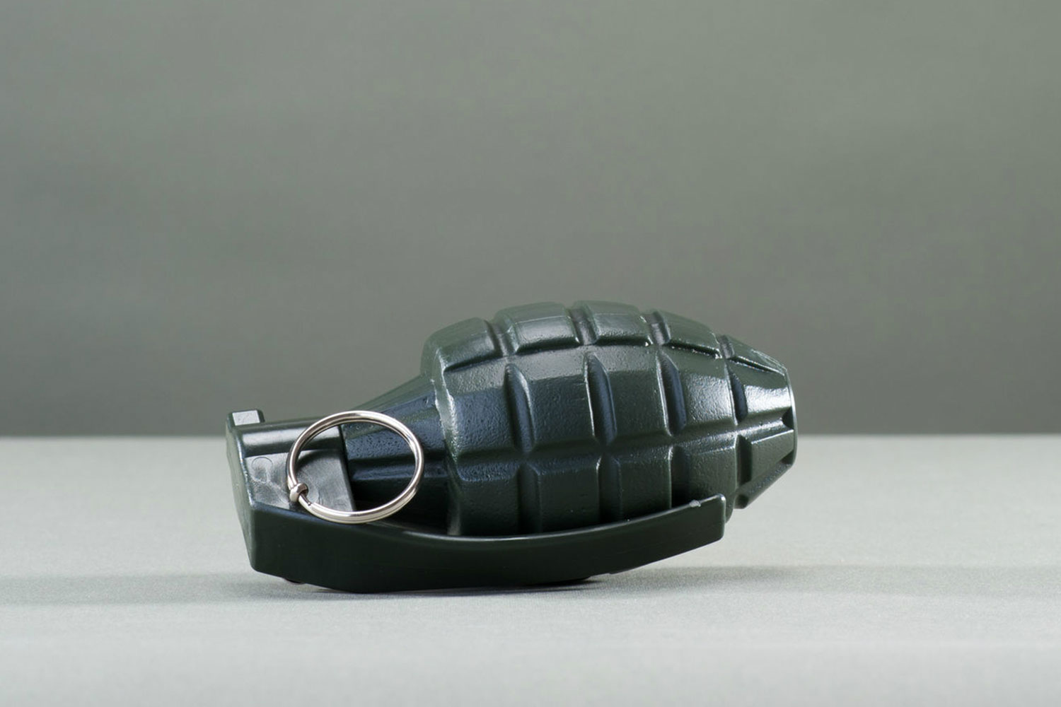 Next-generation U.S. military grenade is two grenades in one