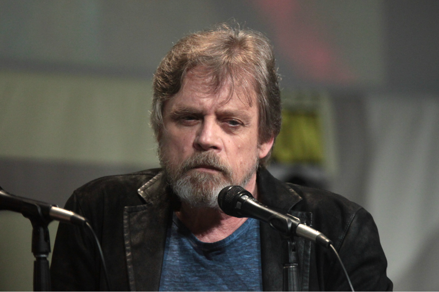 Mark Hamill Drops Hint About Luke Skywalker S Fate In New
