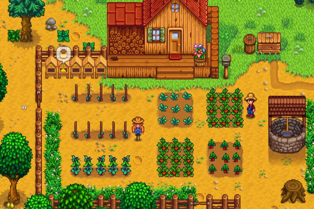 Divorce is now in Stardew Valley, and its devastating