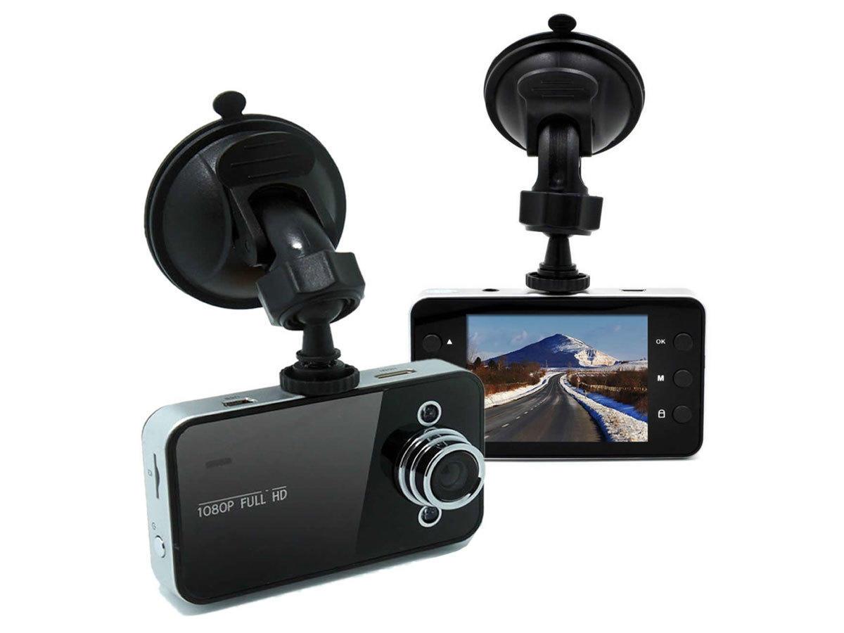 Deal Dash Com Tvs >> Deal: $70 Off Sky Innovations' 1080p DashCam Video Camera | Digital Trends