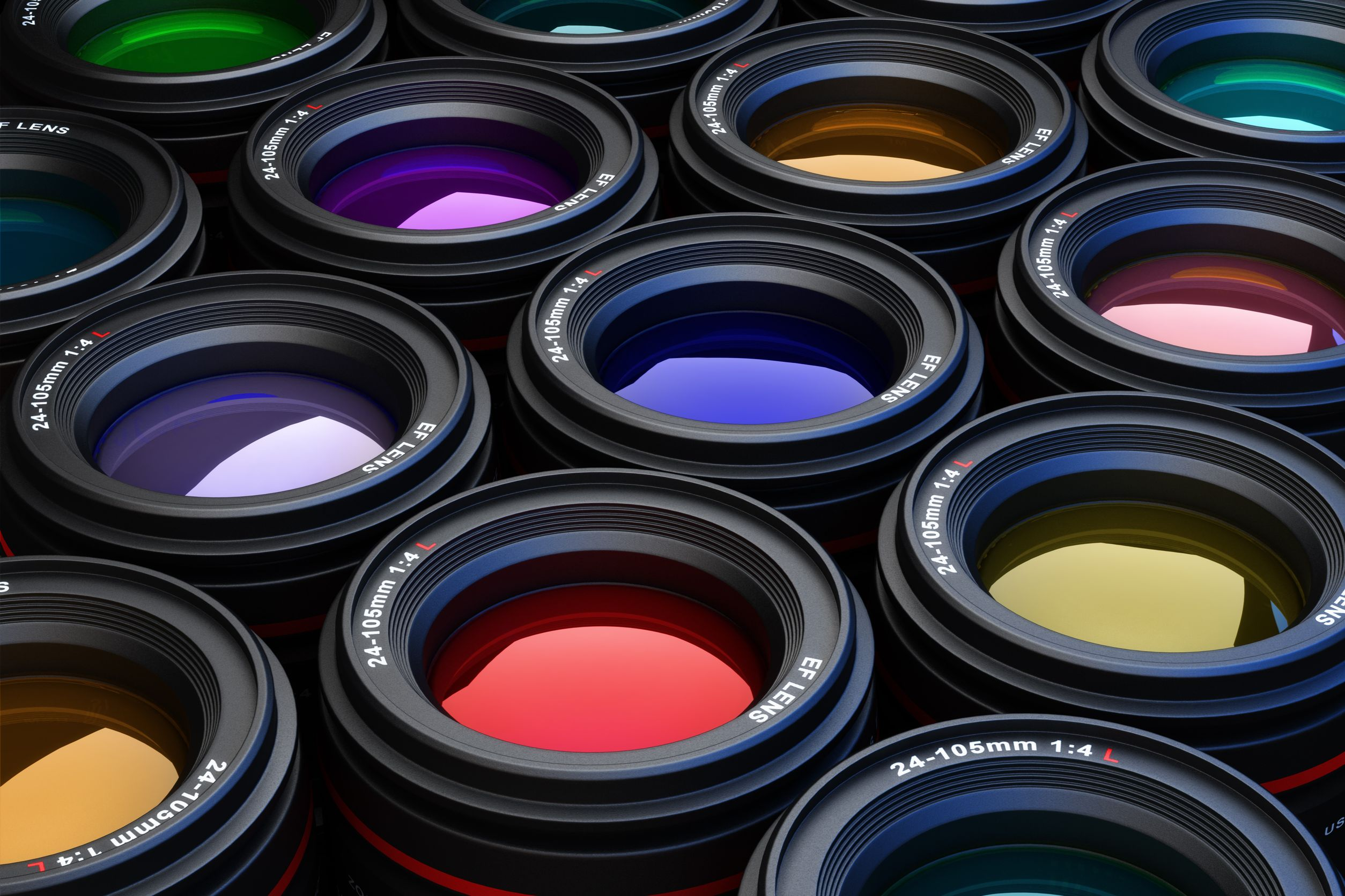 lenses in future smartphones could be over 80 times