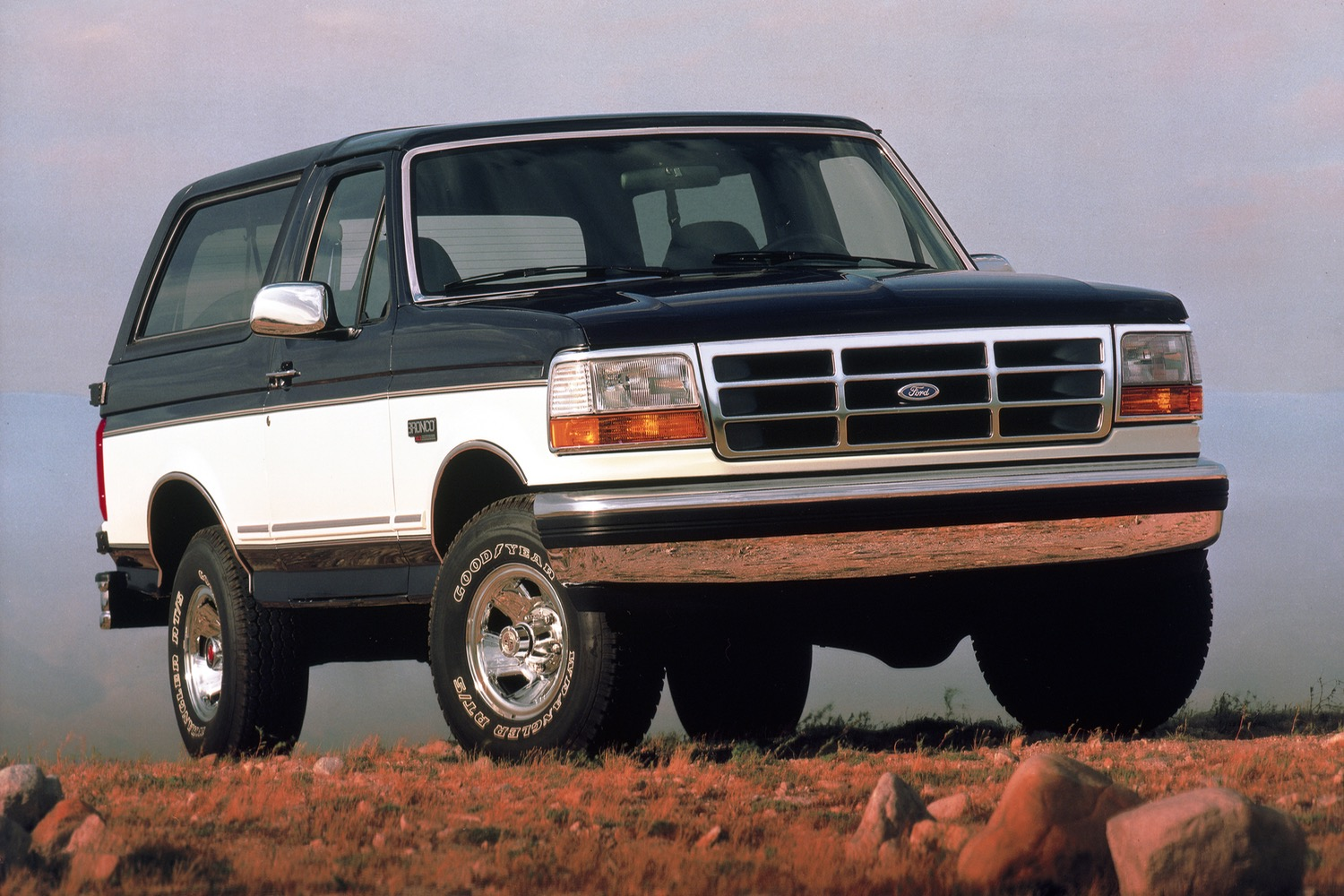 Ford Confirms The Return Of The Ranger And Bronco Trucks