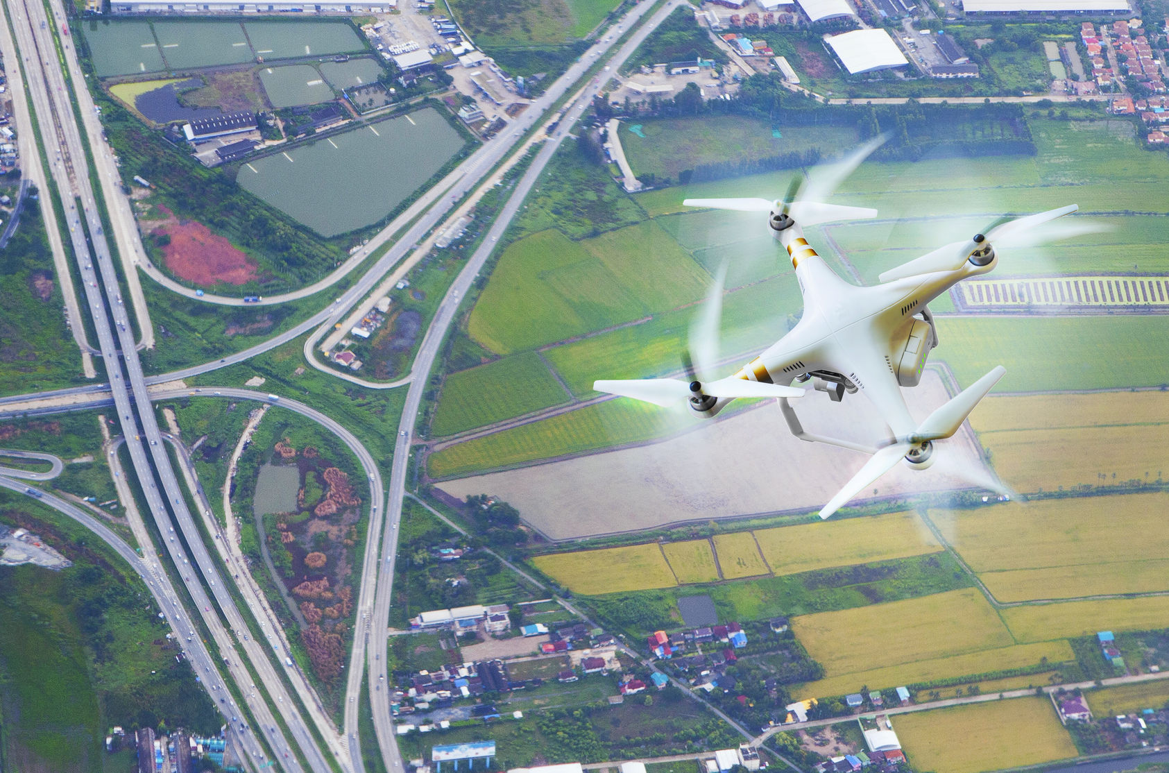Aerial Photography Industry Expected To Grow Despite Drone Regulations