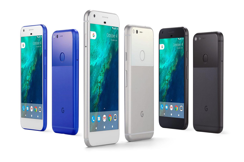 Don't Buy Google's Pixel from Verizon | Digital Trends
