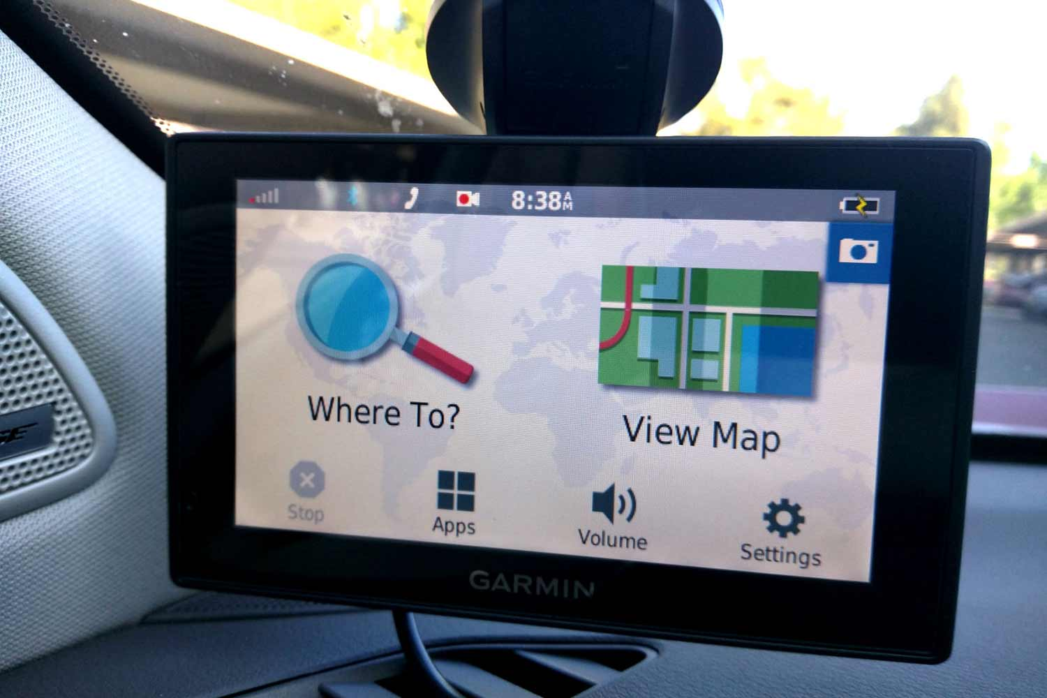 Garmin Driveassist Lmt Review