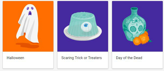 streaming halloween playlists are a thriller google play music 2 - Halloween Music Streaming