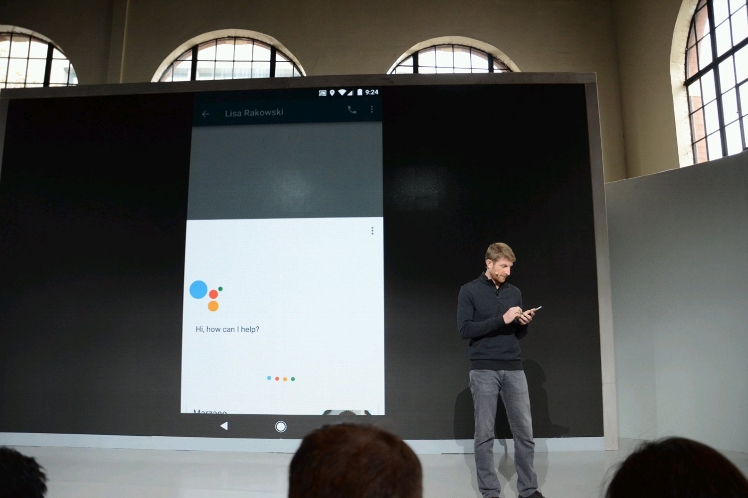 Google Assistant actions can now talk about religion, eldercare, and city services