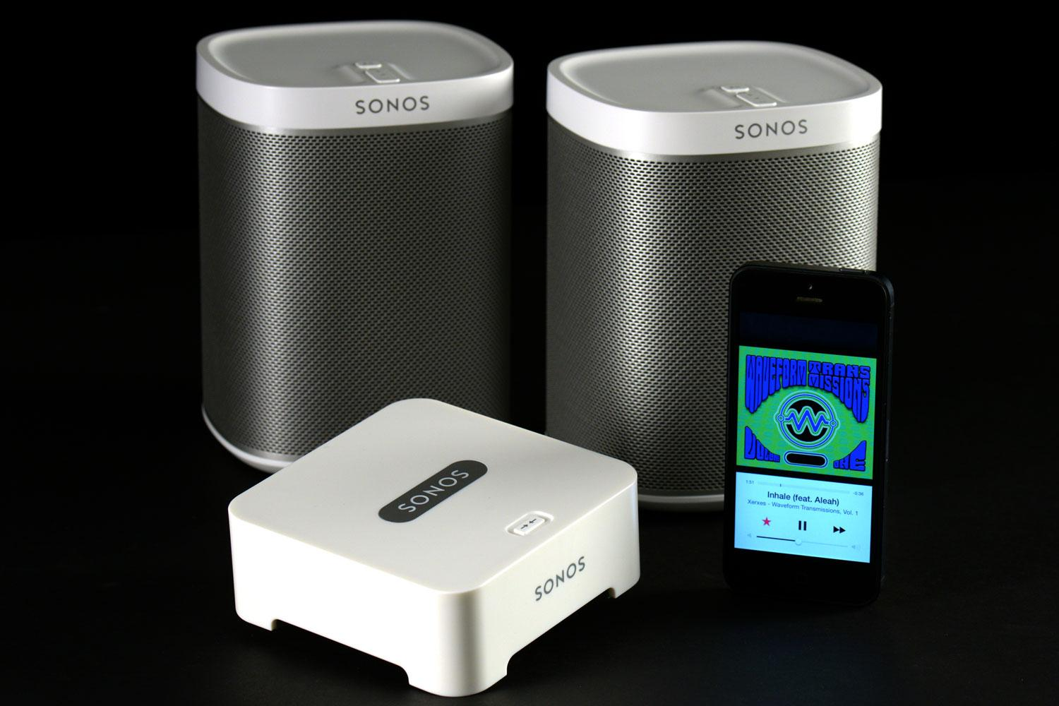 sonos smart speakers could one day integrate with all digital assistants. Black Bedroom Furniture Sets. Home Design Ideas