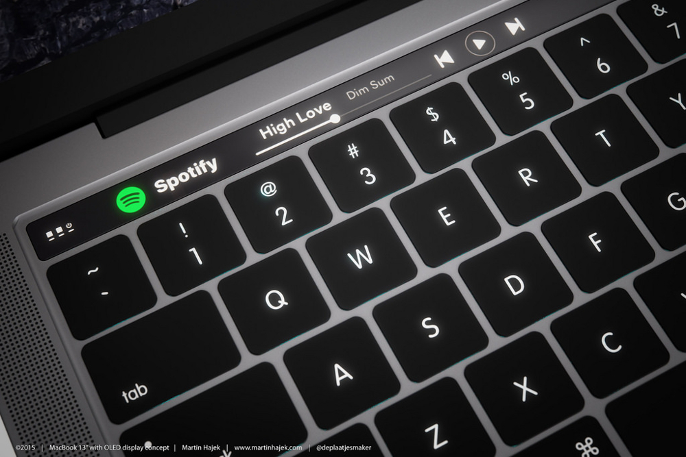 Apple's New MacBook Pro Expected To Launch This Month