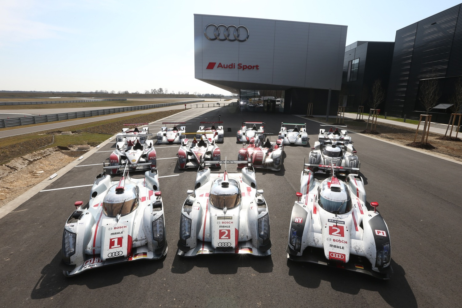 After Years Audi Will No Longer Race At The Hours Of Le Mans