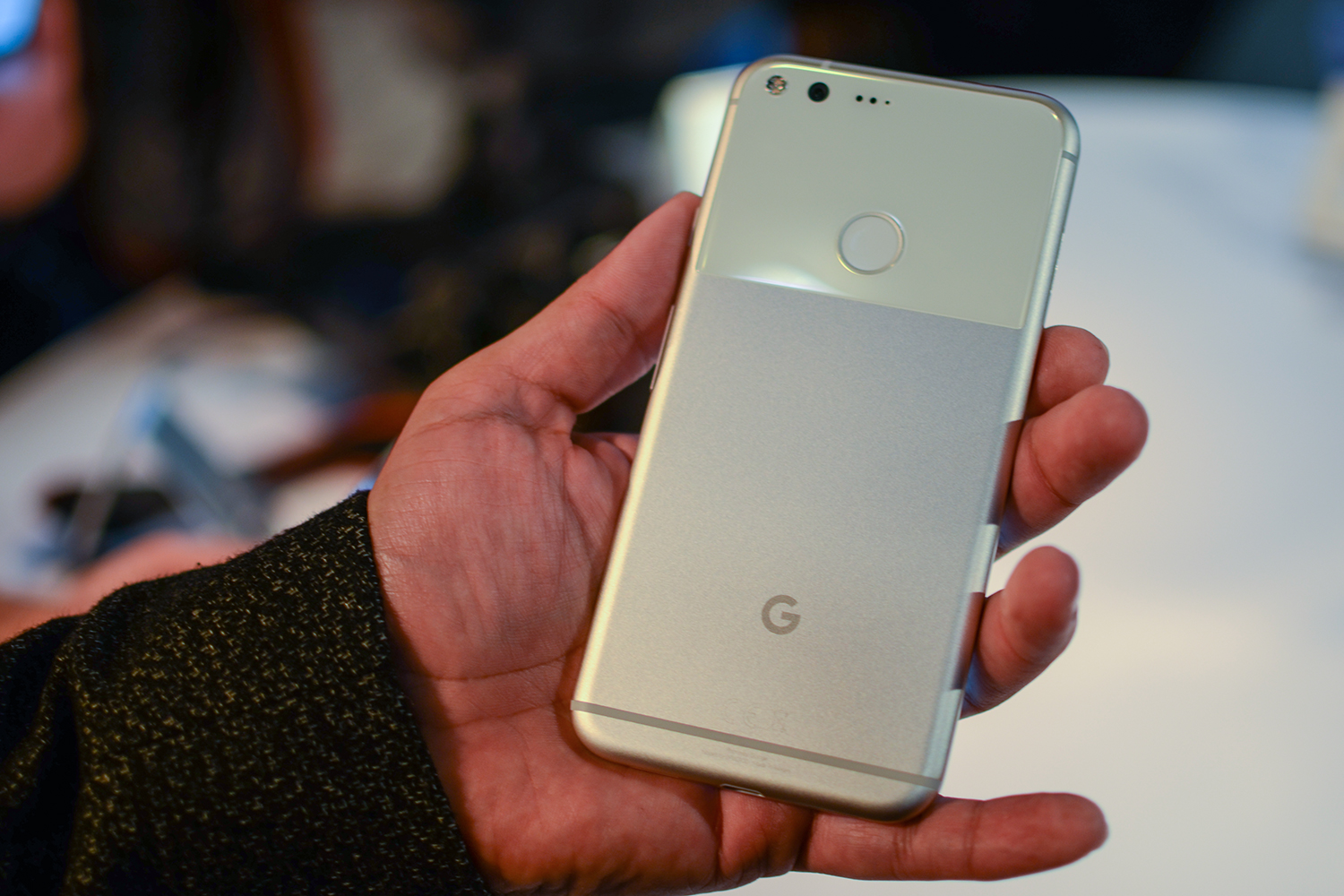 Why Google S Decision To Make Its Own Devices Is Smart