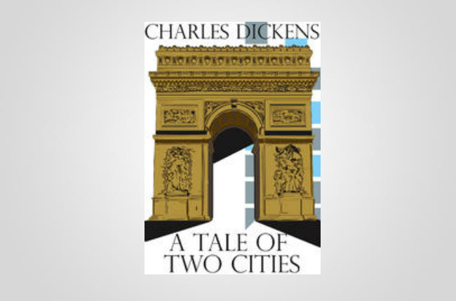 tale of two cities violence A discussion of the a tale of two cities themes running throughout a tale of two cities as a band of revolutionaries in each country is resorting to violence to.