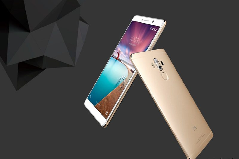 zte axon 7 max review this some