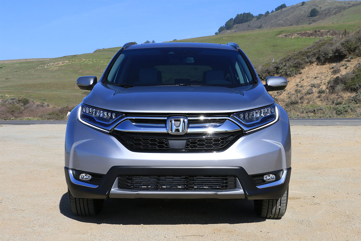 2017 crv honda suv autos post for Is a honda crv a suv