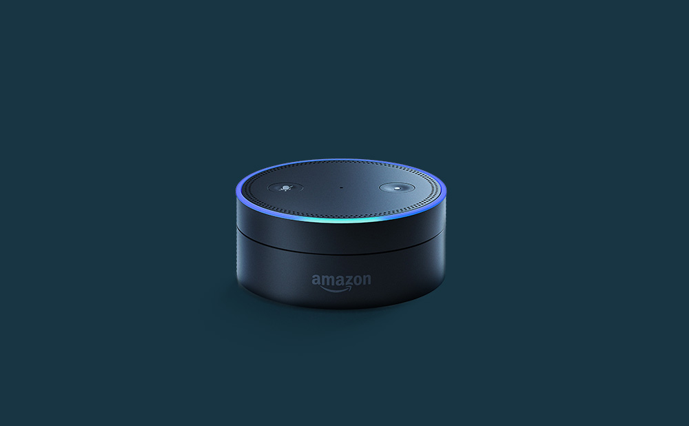 Amazon Echo continues AI domination into 2017
