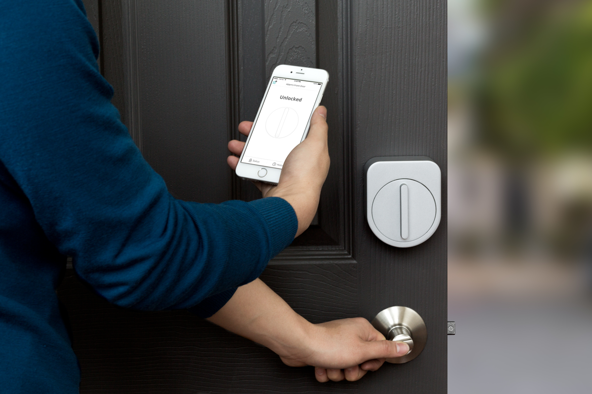 The Best Smart Locks You Can Buy | Digital Trends
