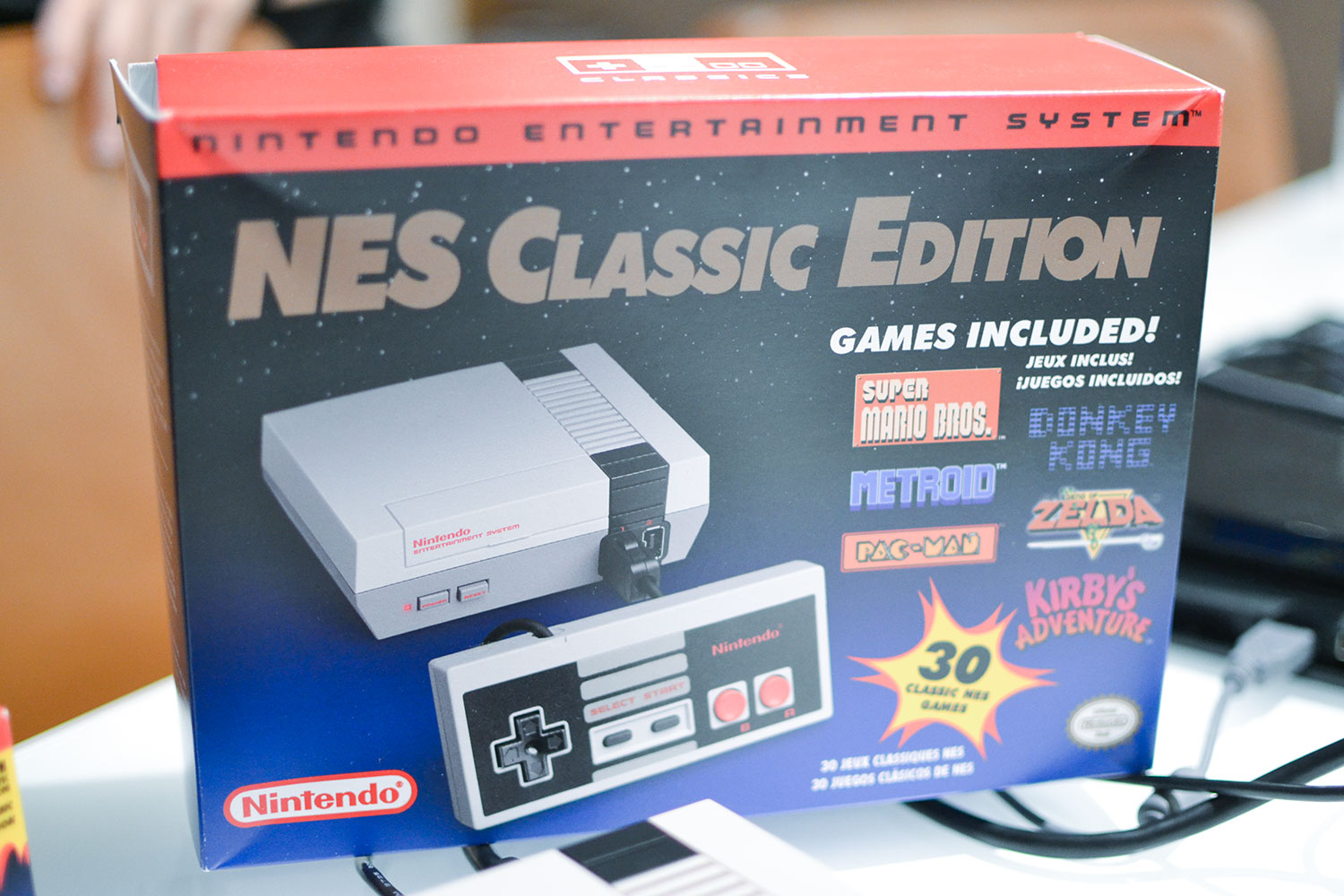 Nintendo Eases Worry About NES Classic Edition Availability Following High Consumer Demand