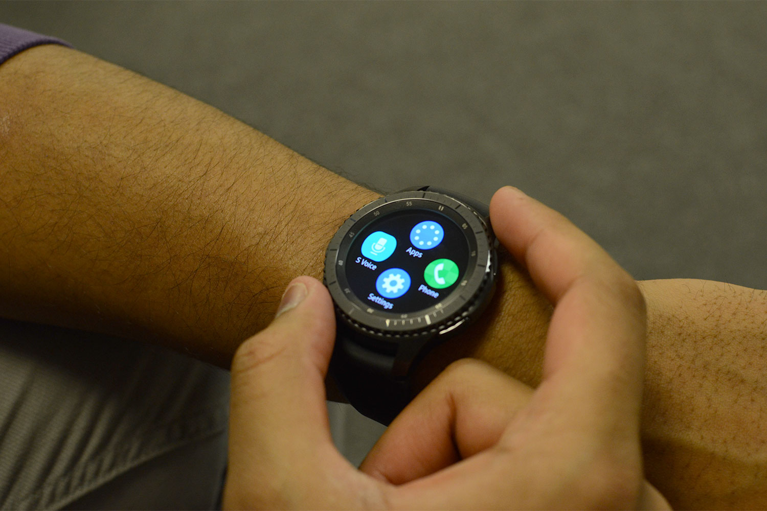 It's about time: Samsung Gear S2 and S3 are finally ...