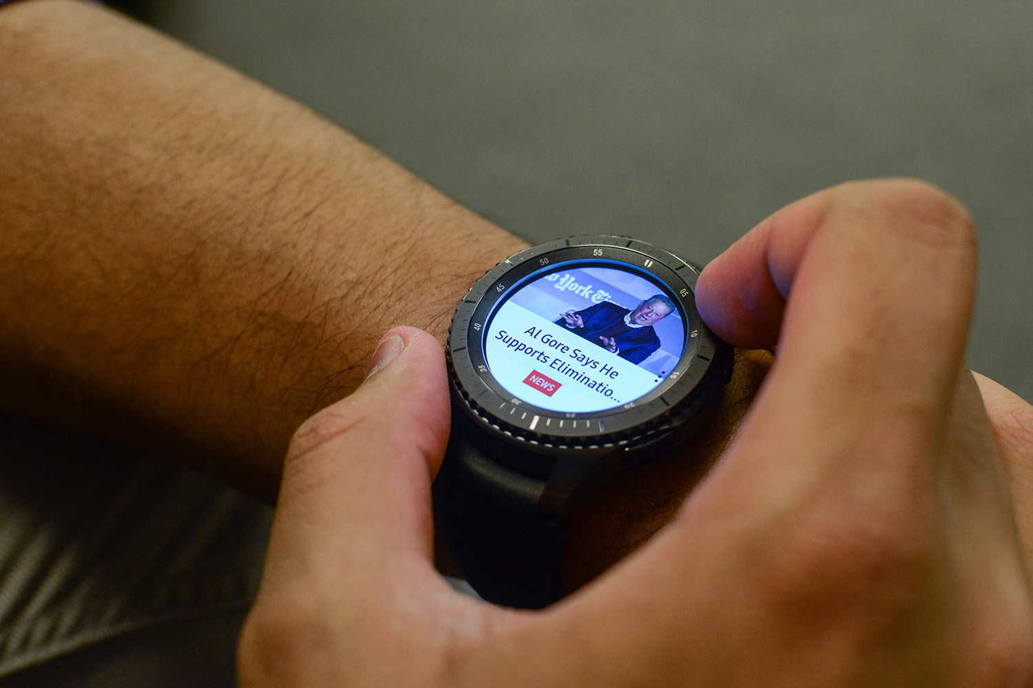 samsung s value pack update brings goodies to gear s3. Black Bedroom Furniture Sets. Home Design Ideas