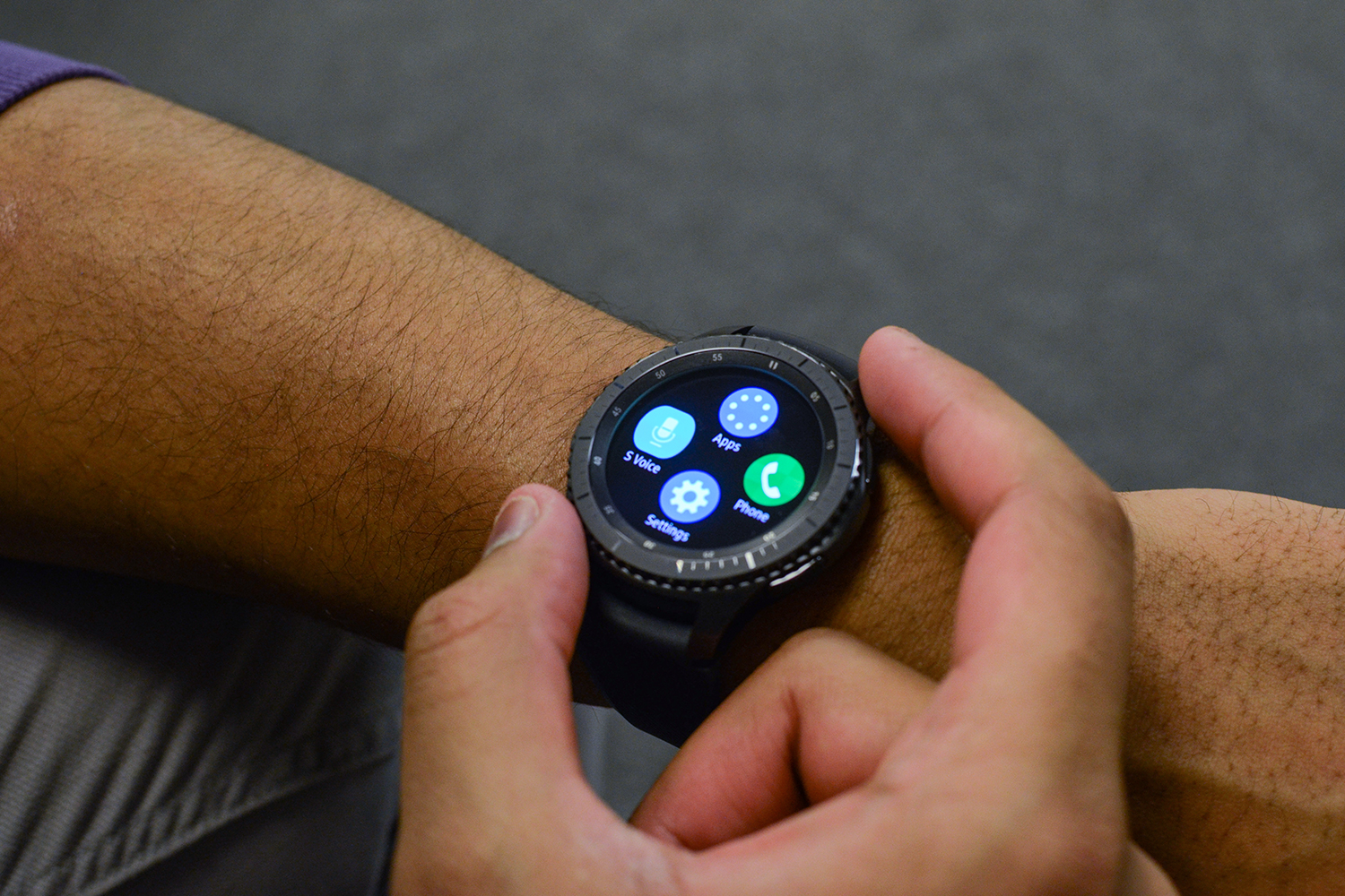 Samsung's Tizen Is More Popular Than Google's Android Wear