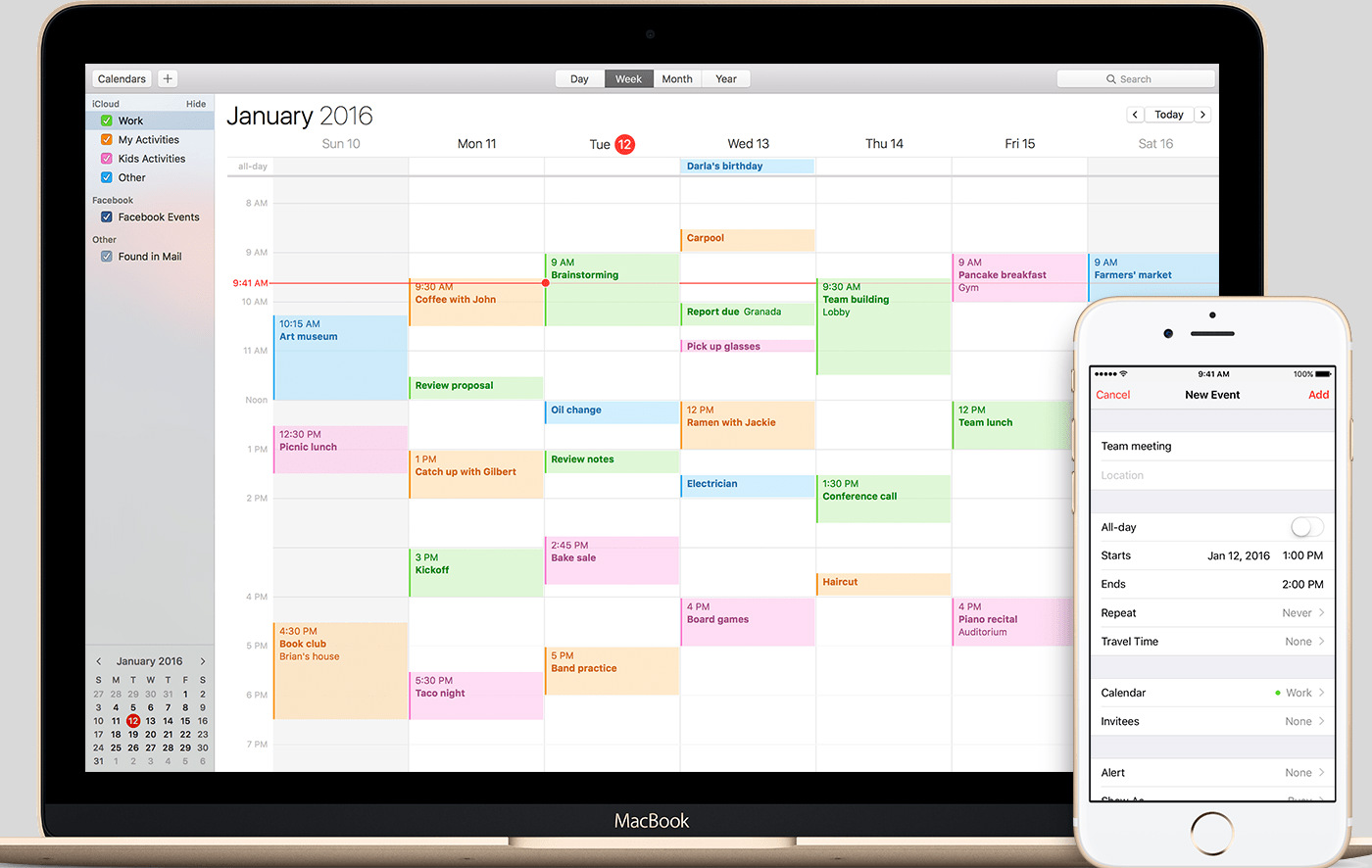 Calendar Apple : Apple says it s taking steps to stop all that annoying