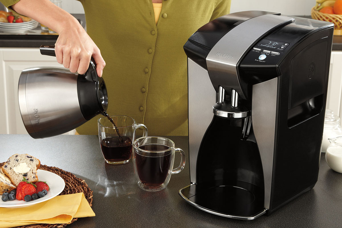 The Best Coffee Makers You Can Buy Digital Trends