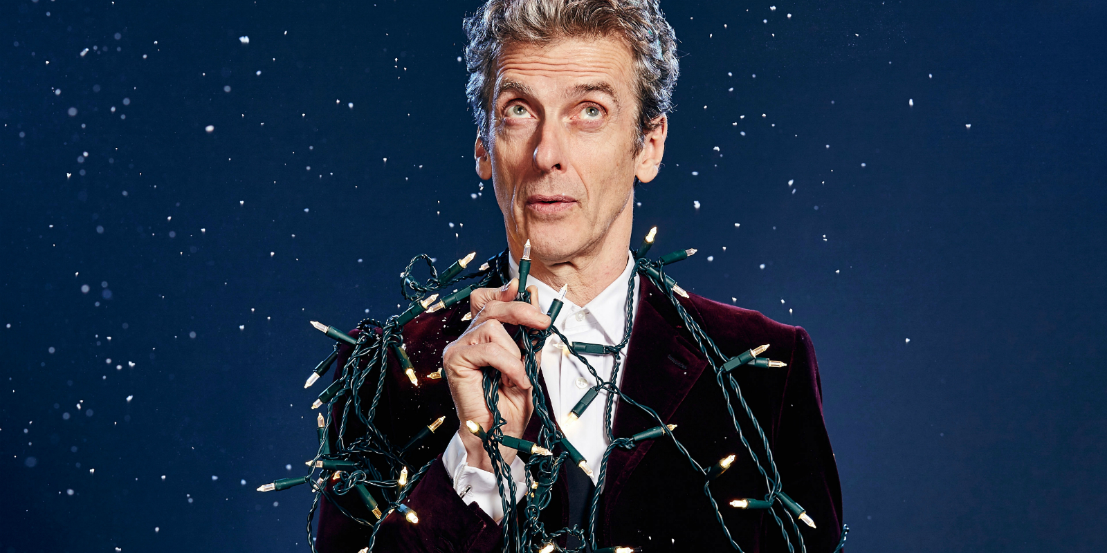 A present for 'Doctor Who' fans: 2016 'Christmas Special' will get ...