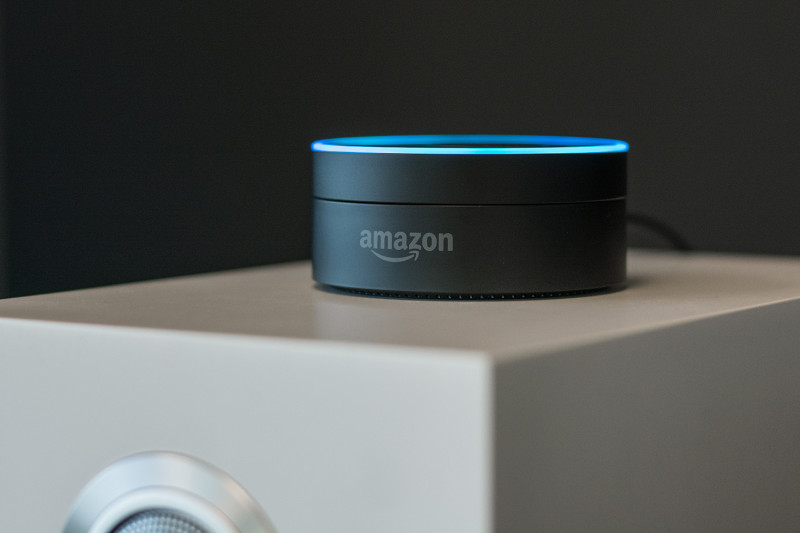 Amazon, Intel Partner to Advance Smart Home Tech