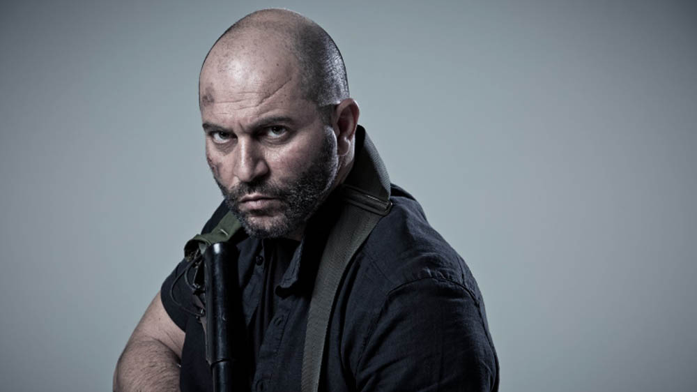netflix gets topical with israeli political thriller fauda