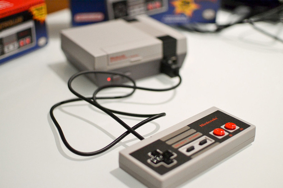 Nes Classic Edition Controller Woes Saved By Third Party