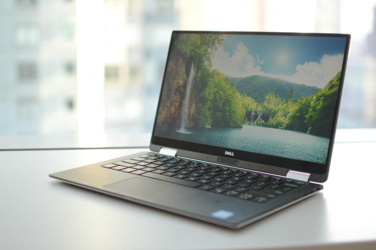 the 10 best laptops of ces 2017 samsung dell lenovo