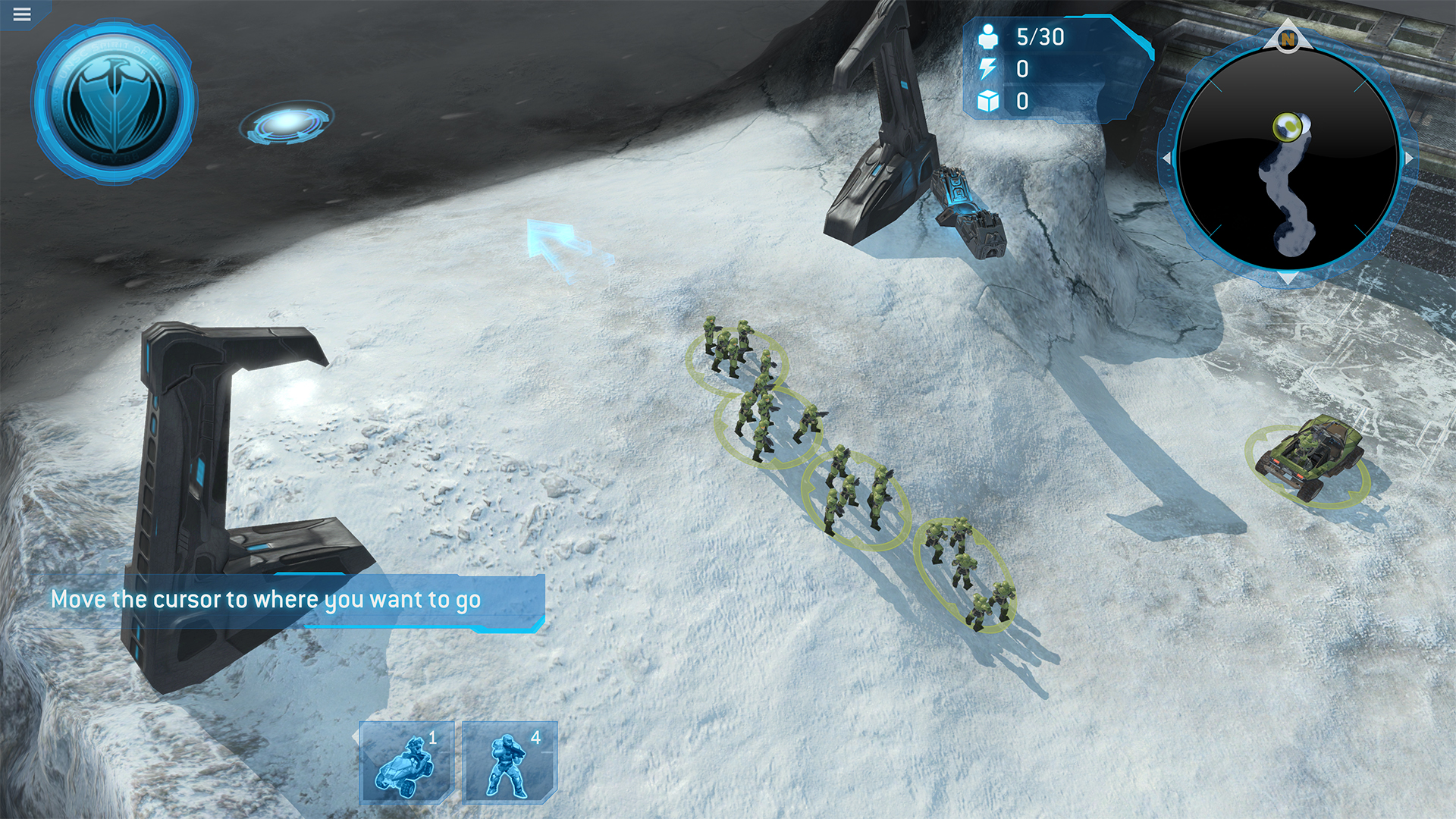 After Seven Years Microsoft Launches Halo Wars For PC