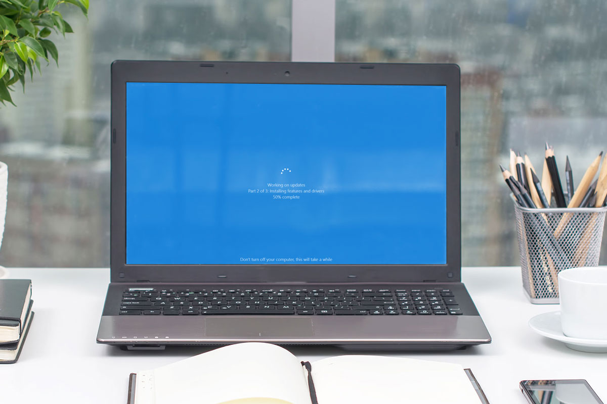 your pc needs to be repaired error 0xc0000225 on windows 10 8
