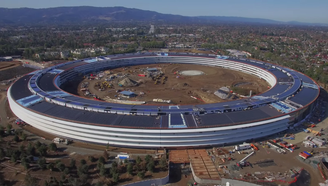 As Apple Pursues Perfection New Campus Frustrates