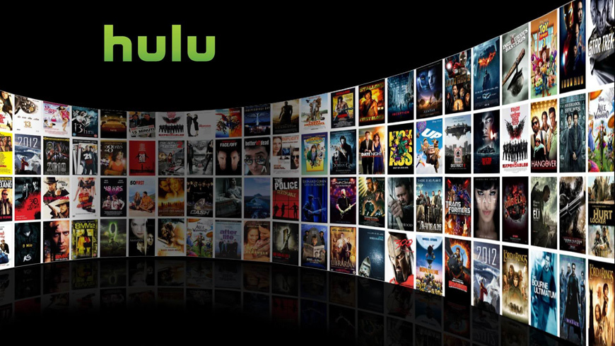 Meet Hulu with Live TV