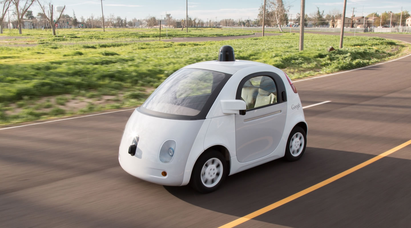 Google gives up on in-house-designed self-driving auto