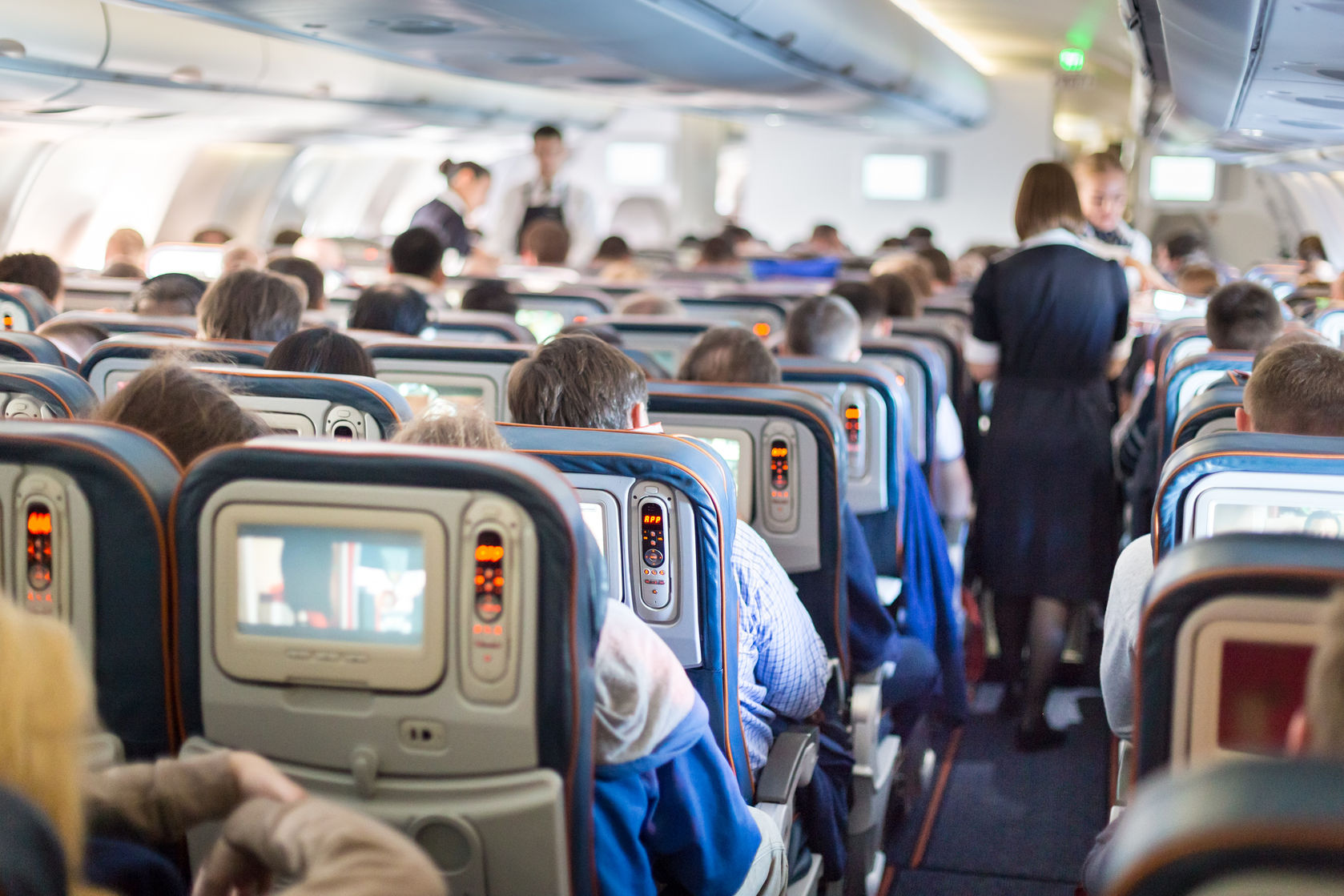 Think Twice And Then Think Again Before Using In Flight Wi Fi