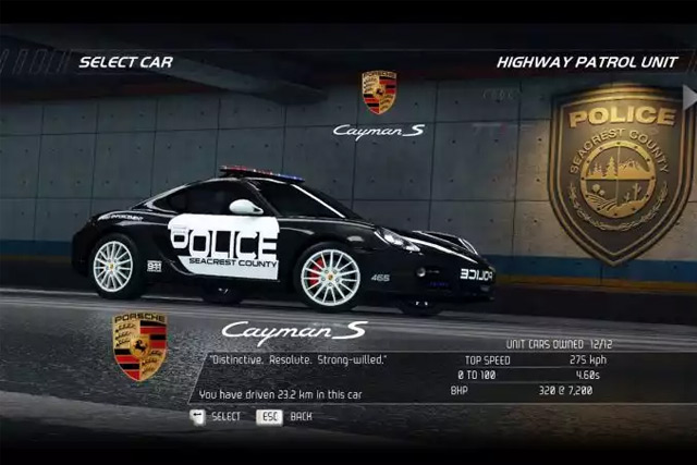 Porsche and EA Rumored to End Licensing Agreement