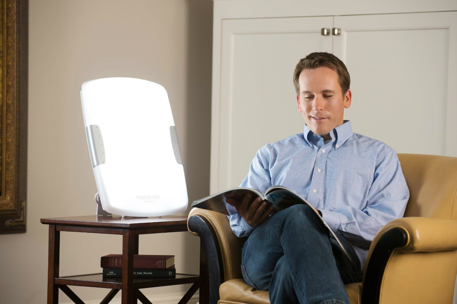 The 4 Best Light Therapy Lamps | Digital Trends