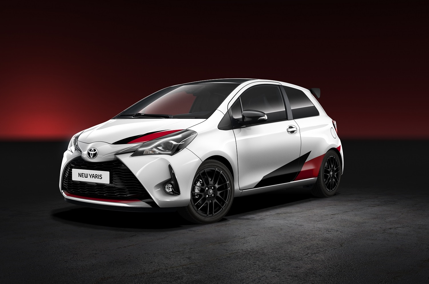 2018 ford nightmare. beautiful ford 210hp toyota yaris is about to become the ford fiesta stu0027s worst nightmare with 2018 ford