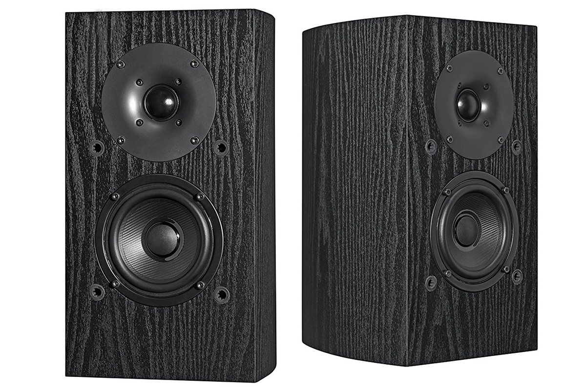 pioneer speakers amazon
