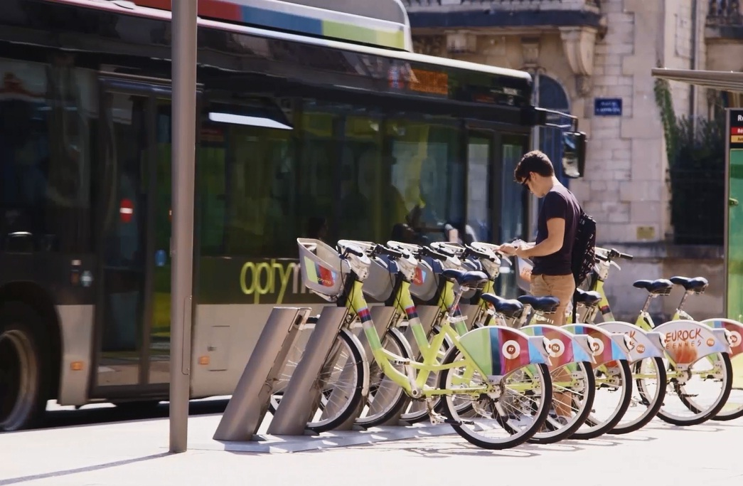 Big Data Helps Belfort France Allocate Buses On Routes