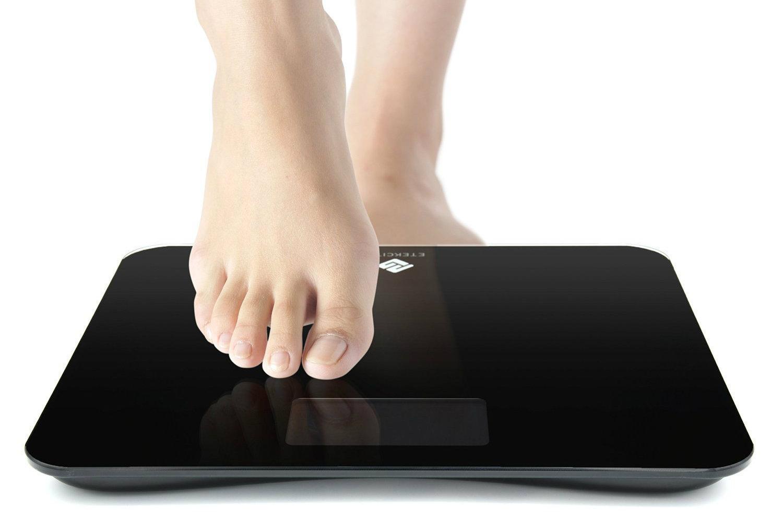 Digital bathroom scale digital body scale body weight scale digital - Etekcity Digital Body Weight Bathroom Scale Design