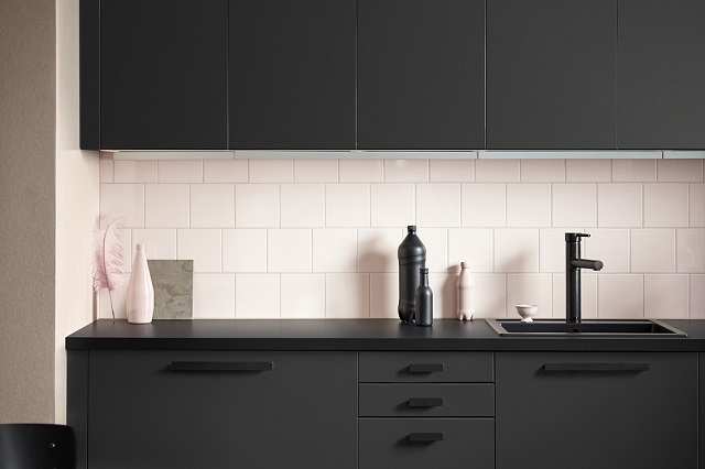 Ikeau0027s New Cabinets Are Made Of Recycled Materials But Donu0027t Look Like  Garbage