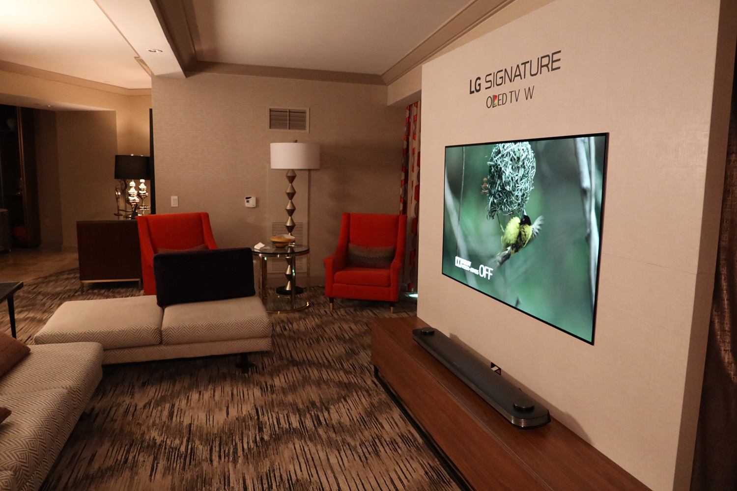 LG ships 2017 TVs early this year, prices OLED and Super ...