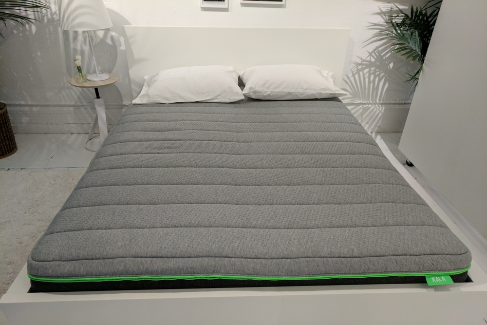 The Kala Is A Mattress In A Box Designed With Ergonomics