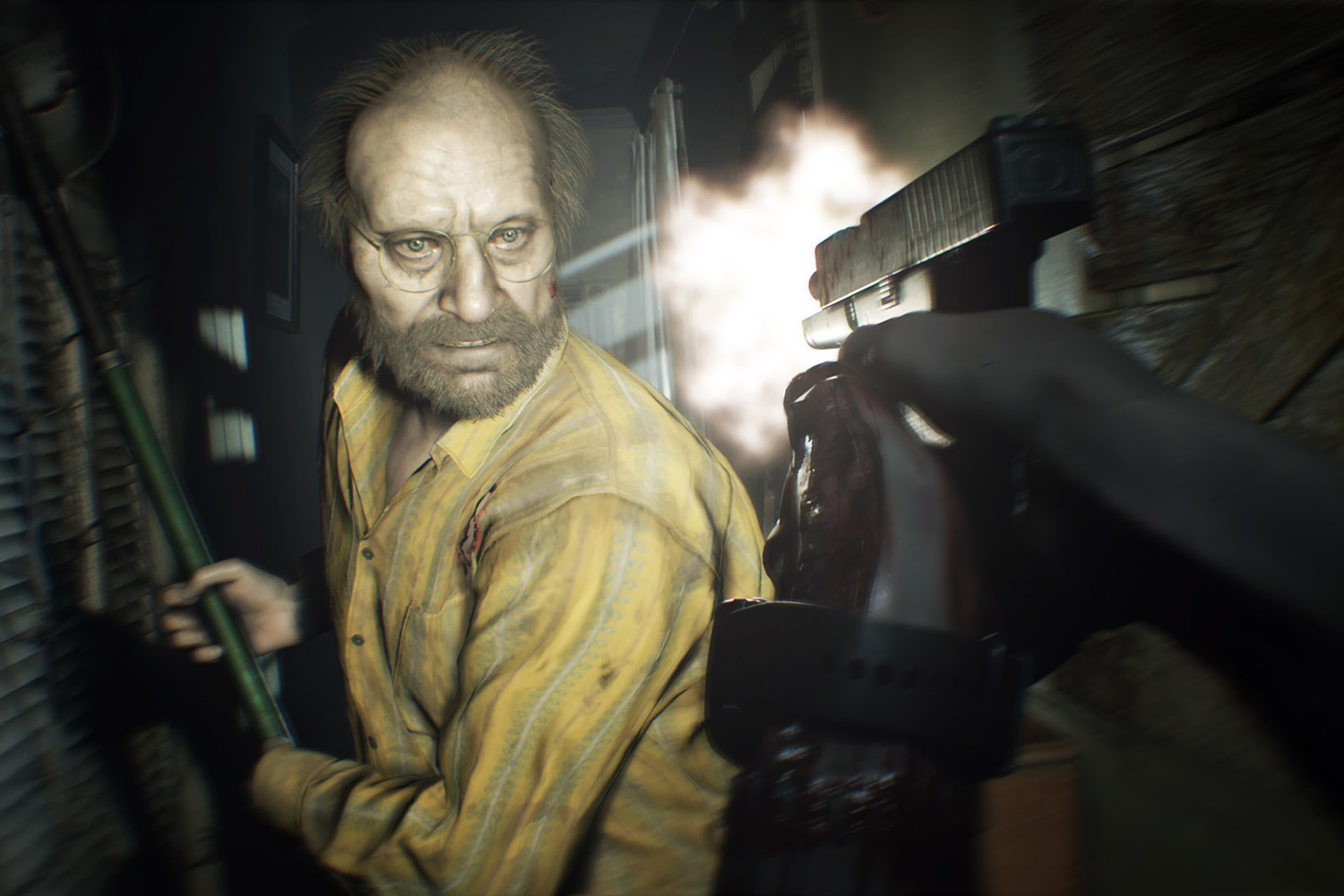 Resident Evil 7 biohazard sold 2.5m units in first three days
