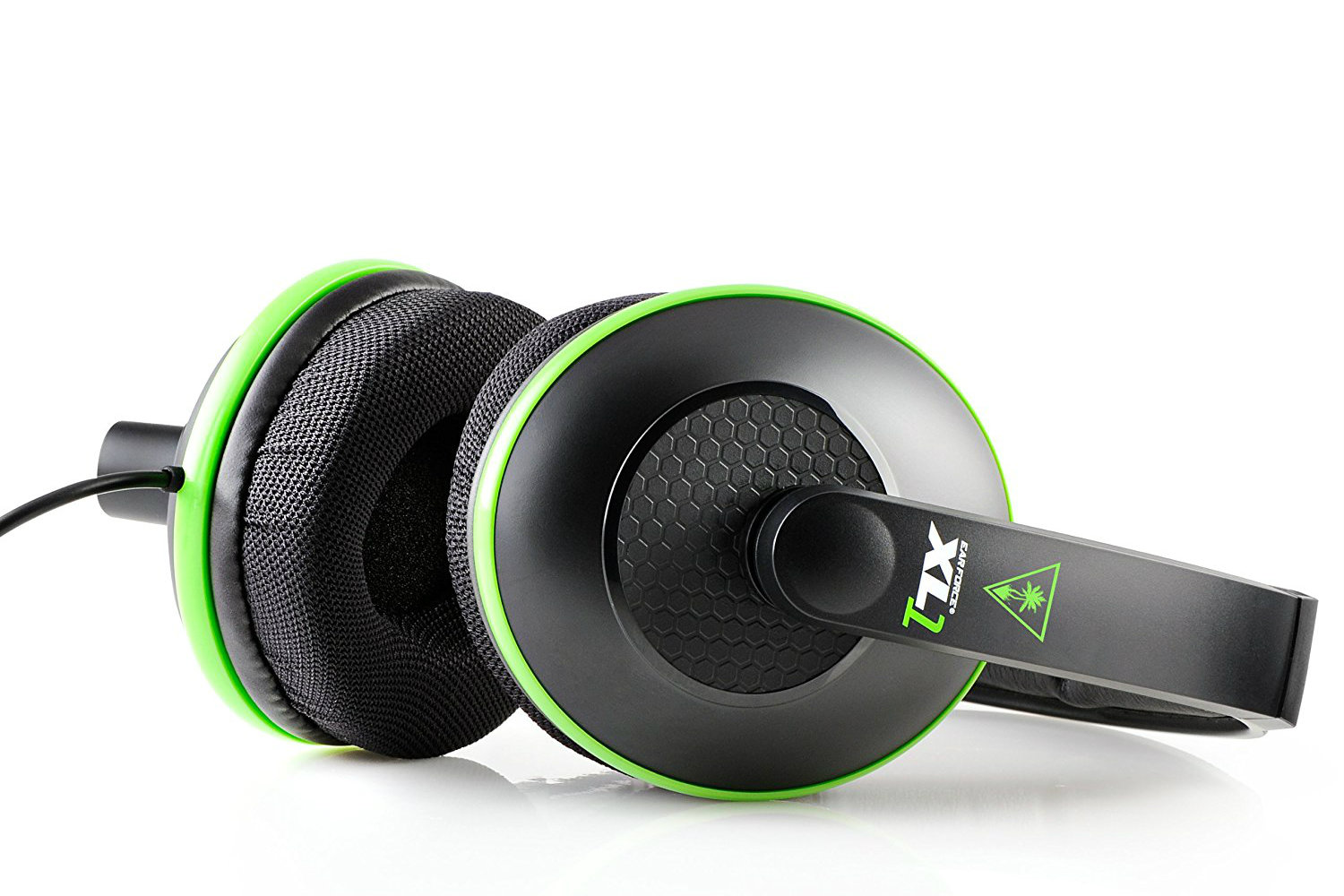 Turtle Beach Ear Force Xl Amplified Stereo Gaming Headset
