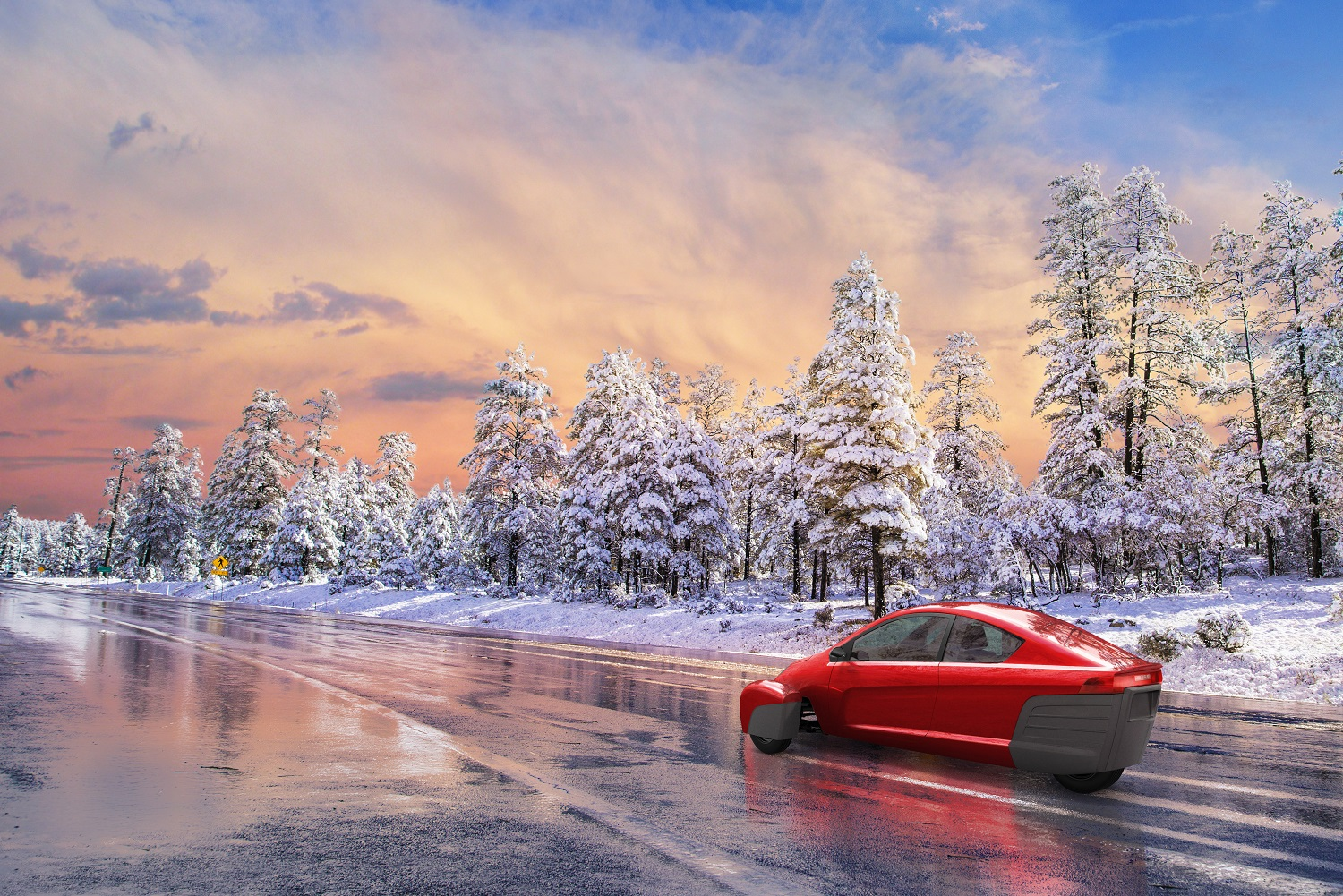 Damning Reports Suggest You Ll Never Commute In Elio Motors Three Wheeler