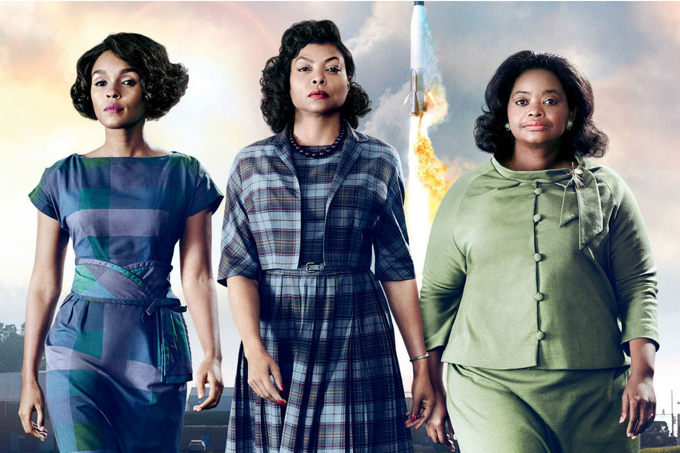 Box office hits and misses hidden figures knocks off for Bureau of the hidden ones